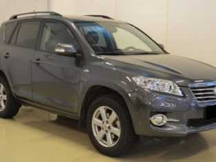 Toyota RAV4 2,2 D-CAT AT Vanguard Executive