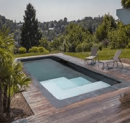 CONSTRUCTION PISCINE  A 760 000 AR LE  M3… !